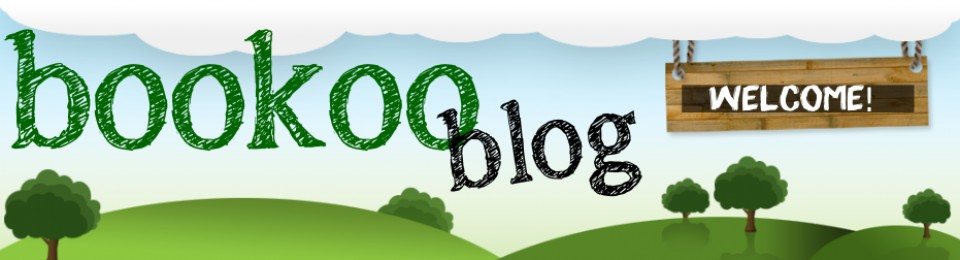 Bookoo Blog